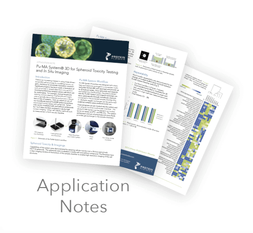 application notes